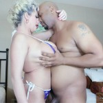 Claudia Marie 38G fake boobs hardcore interracial fucking free photos