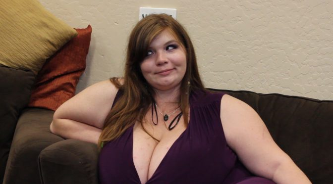 BBW Lexxxi Luxe Behind The Scenes Interview from 2013!!!