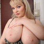 34L Micky Bells on DivineBreasts, tremendous tits, big boobs, huge hooters, massive mammaries