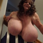 44M M-cup huge breasts SuzieQ