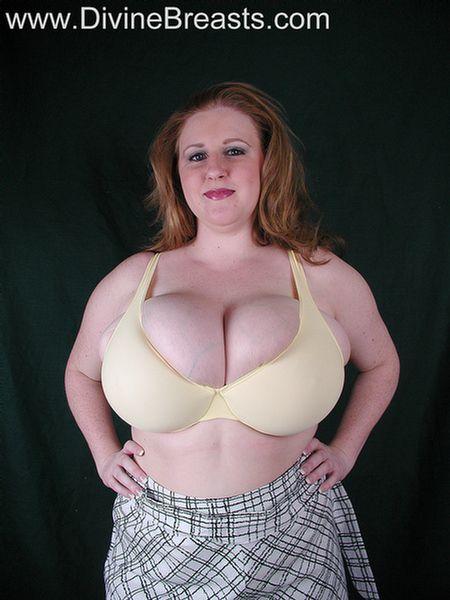 Divine Tits 47