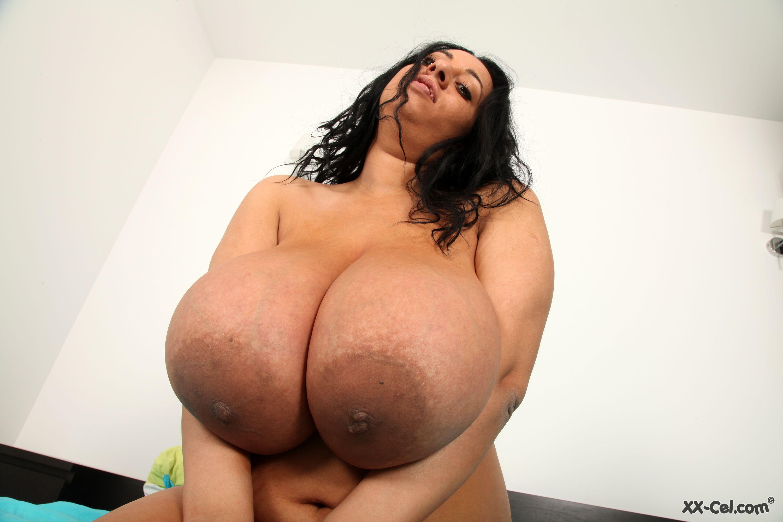 big breast amanda