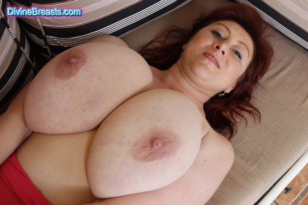 Breast photos floppy