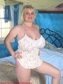 Heather Michaels 44G