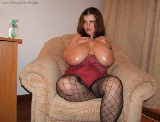devine breast