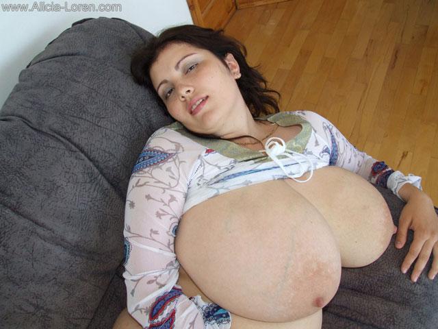 Deepest vagina ever