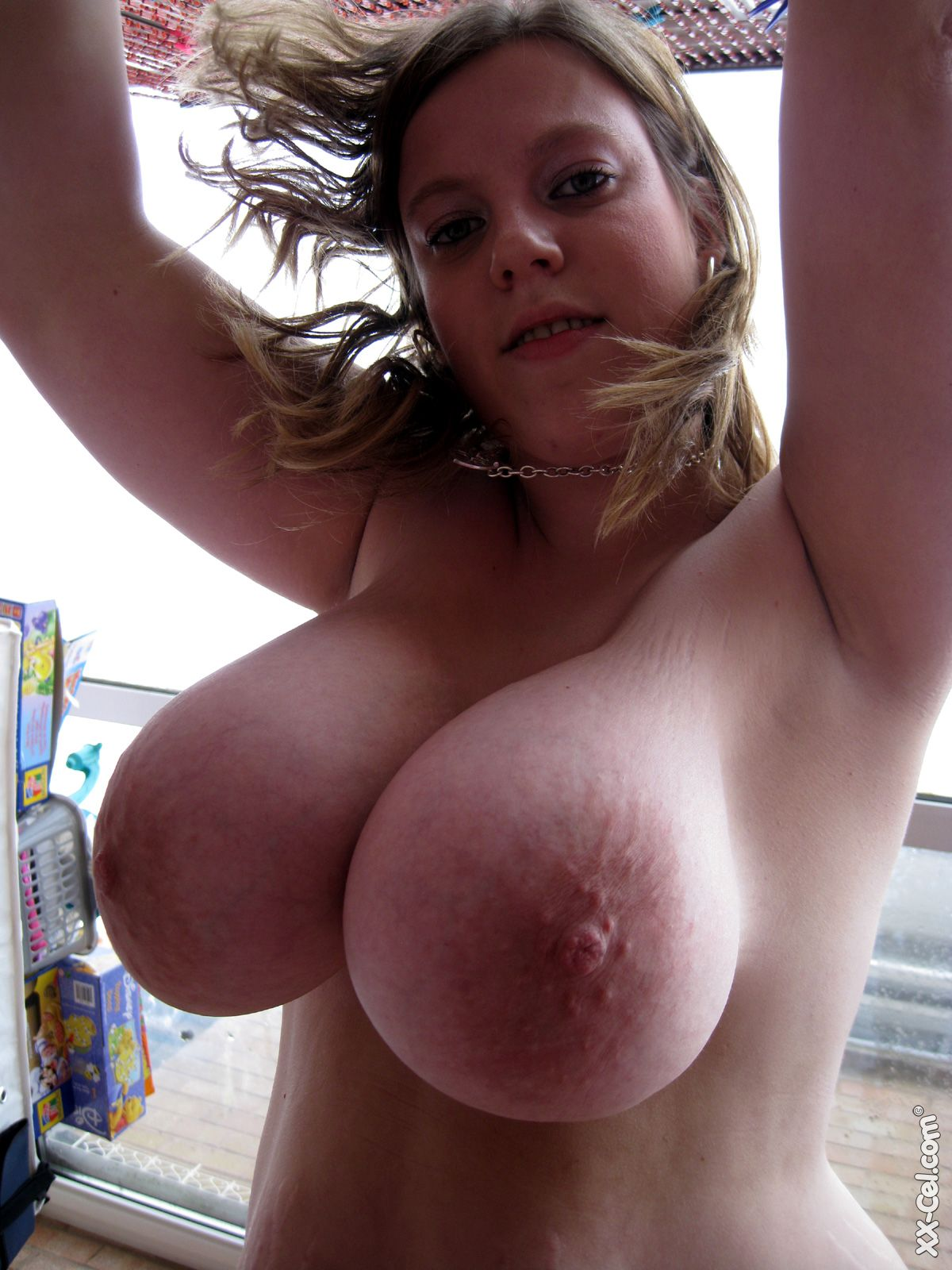 Huge boob blogs