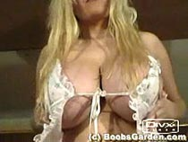 Anabelle Mayaa videos at BoobsGarden.com