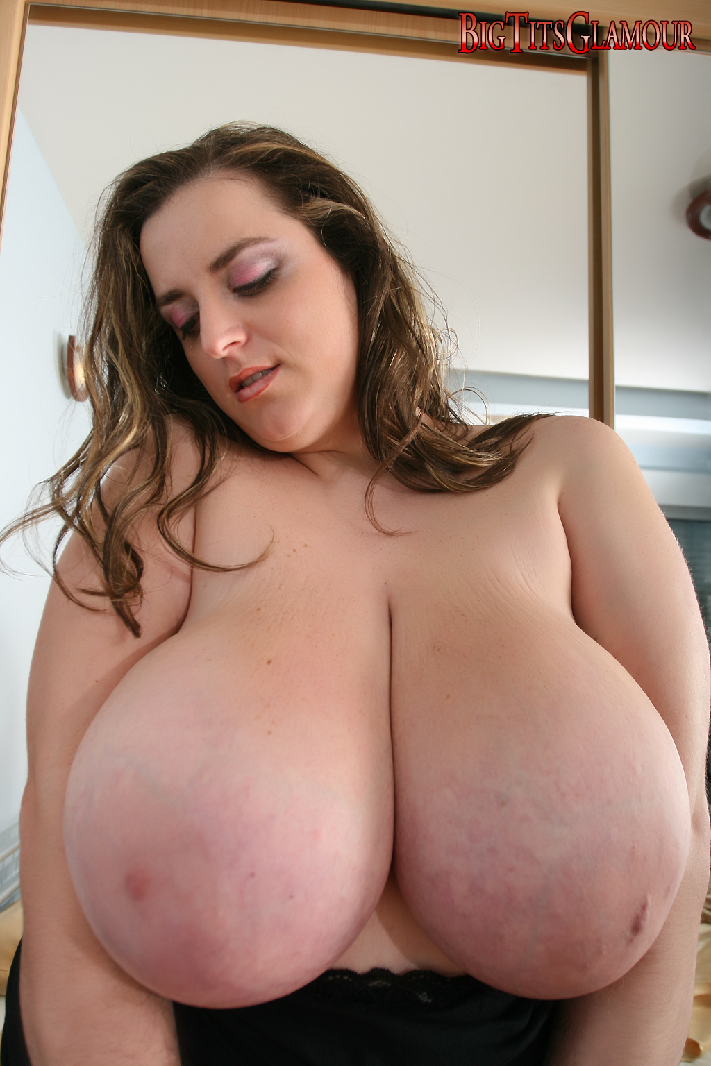 Huge tits sites