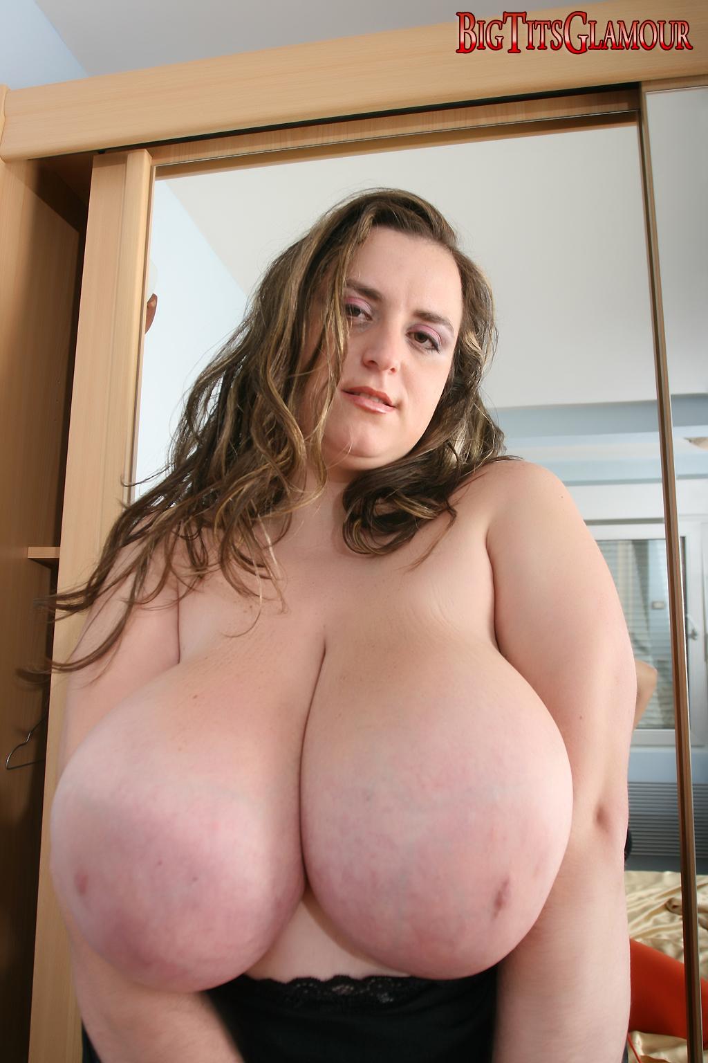 from Dean fat women huge tits
