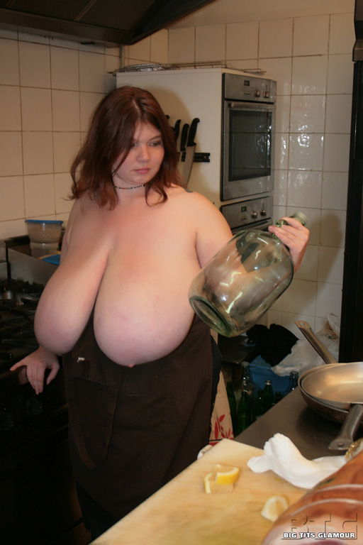 Www big tits chef com