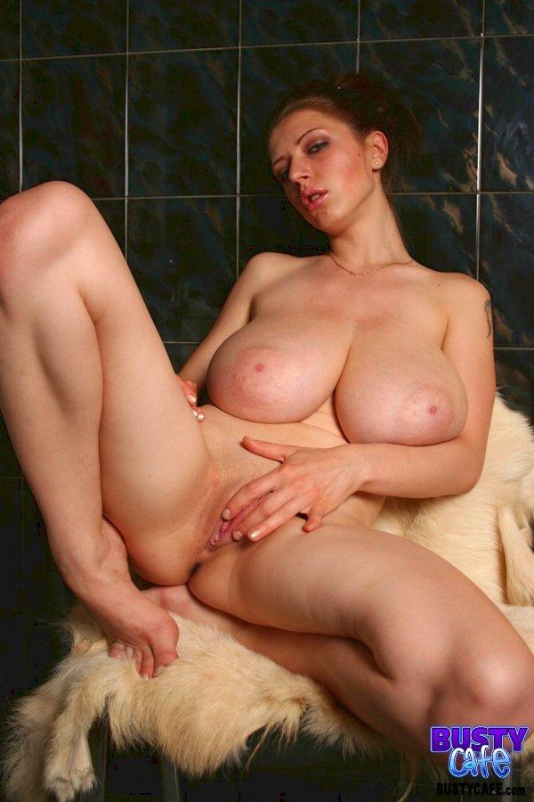 Instagram Model Big Tits