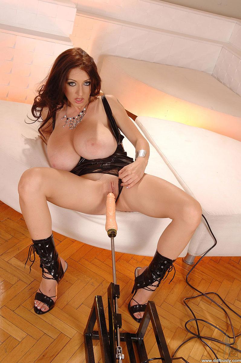 Sylvia Saint Black Anal