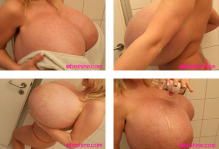 Beshine video from Beshine.com
