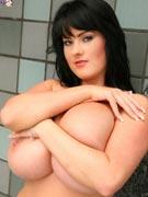 Rachel Aldana 32L L-cup breasts big boobs bikini tits pics at RachelAldana.com