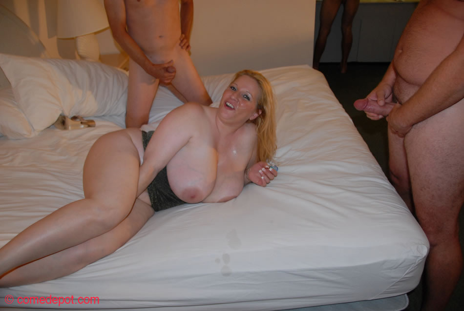 Big tit cream pie archive tube