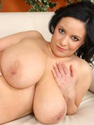 Laurella aka Megan Rose at DivineBreasts.com