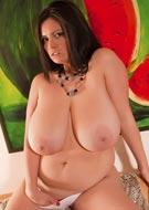 Arianna Sinn at BigTitsGlamour..com