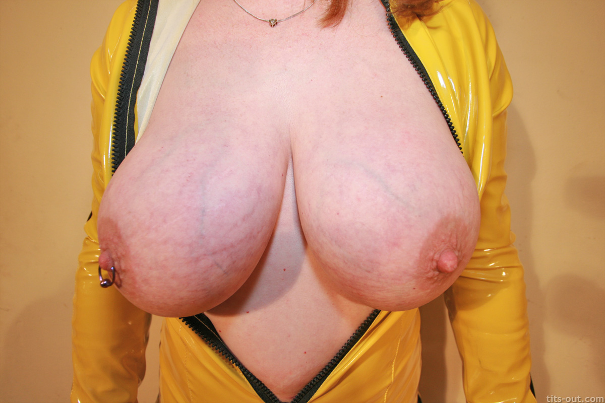 Big Tits Kill Bill