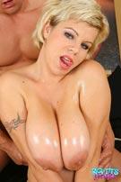 Vanda getting her big tits & tight pussy fucked at BigTitsParadise.com