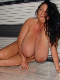 Sabrina Meloni 38L