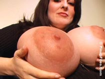 Lorna Morgan videos with big breast perspectives from PinUpFiles.com