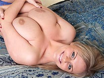 Charley Green videos from BustyBritain.com
