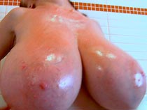 Busty Merilyn Video Galleries from BustyMerilyn.com