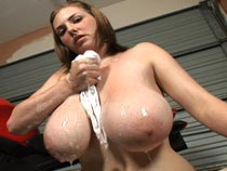 Christy Marks videos at Scoreland.com