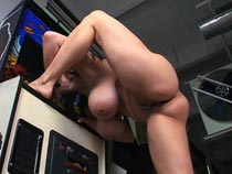 Christy Marks 36HH big tits videos from ChristyMarks.com