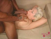 Claudia Marie fucking the big black cock of Shane Diesel in interracial hardcore vidcaps from Claudia-Marie.com