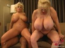 Big Tits in Slow Motion Fucking with Busty MILF Claudia Marie from Claudia-Marie.com
