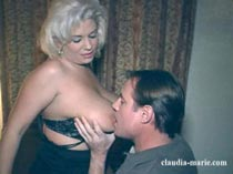 Claudia Marie busty Southern MILF fucking on video at Claudia-Marie.com