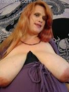 Kore Goddess at DivineBreasts.com