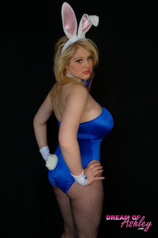 Busty blonde bbw bunny de la cruz - 1 part 5