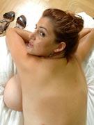 Eden Mor 34HH big tits & spread pussy pics at XX-Cel.com