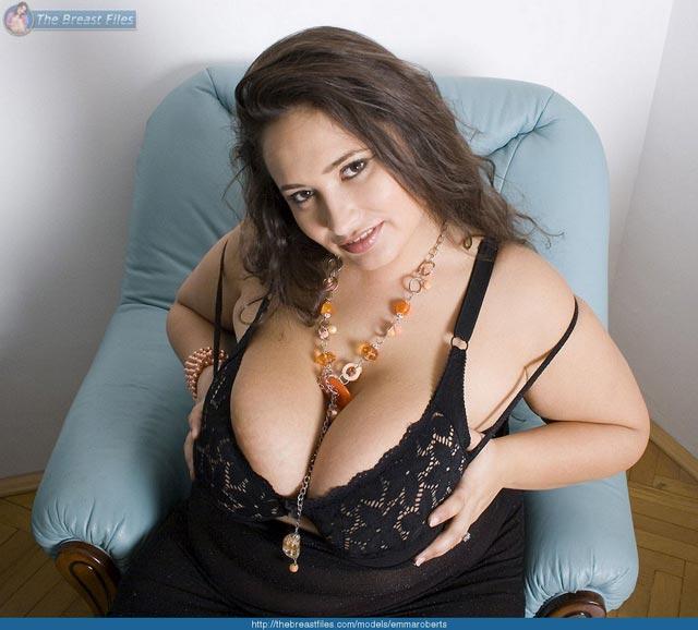 Emma roberts boobs