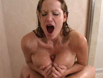Titfuck Videos with Kelly Madison at KellyMadison.com