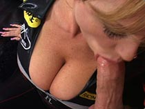 Blowjob Videos with Kelly Madison at KellyMadison.com