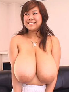 Japanese AV Idol Fuko from Busty Asians