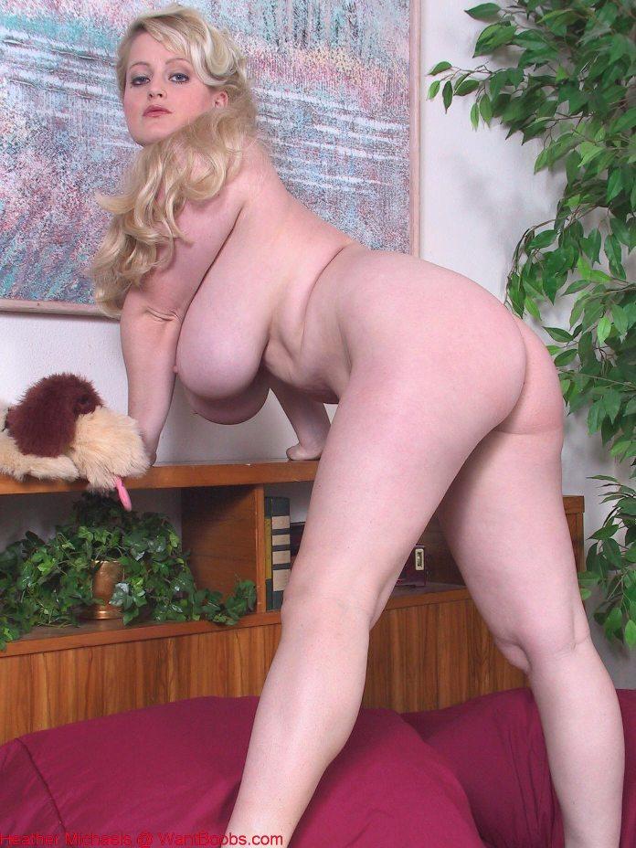 Heather long boobs boobs