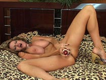 Kelly Madison videos from KellyMadison.com