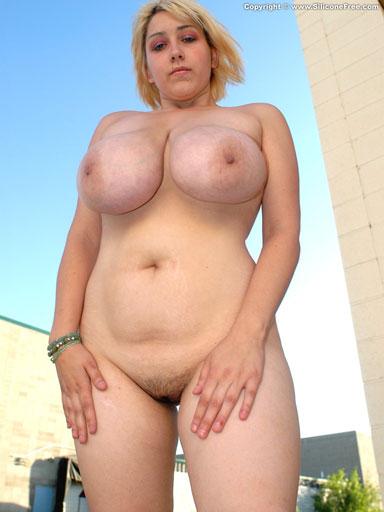 Mila haffkine nude