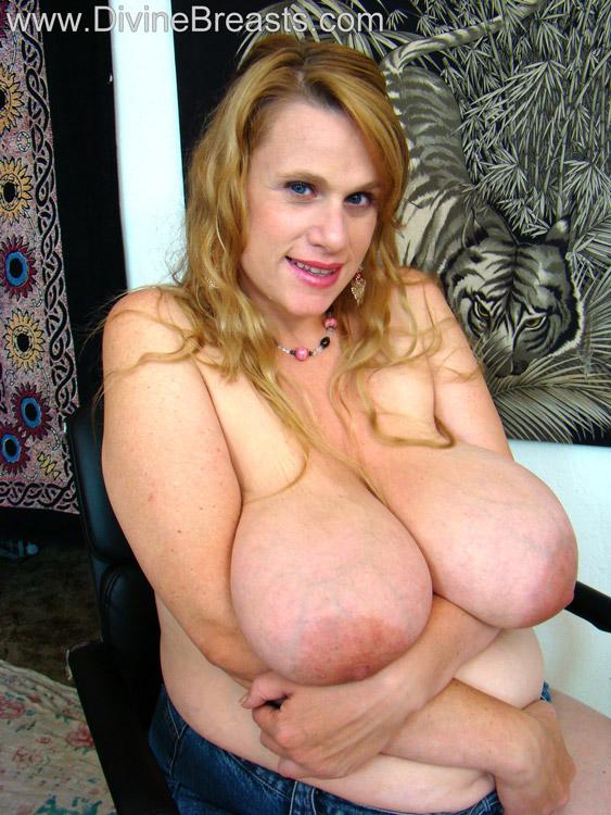Divine breast kore pregnant