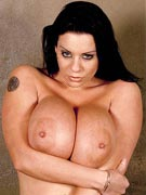 Linsey Dawn McKenzie of LinseysWorld.com