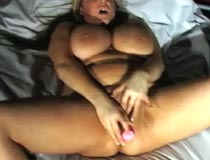 Leah-Jayne 34HH Video - BustyBrits - Clip 5