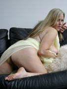 Leah-Jayne 34HH from BustyBrits.com