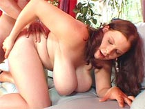 Lisa Love video at BangBros BustyAdventures.com