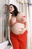 Lorna Morgan pregnant at XLgirls.com