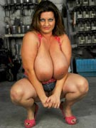 Maria Moore big boobs hardcore with added cunnilingus pics from HotSexyPlumpers.com